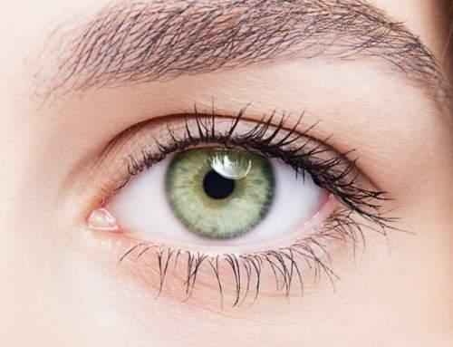 چگونه چشم هایی زیبا داشته باشیم؟