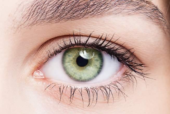 چگونه چشم های خود را زیبا کنیم؟