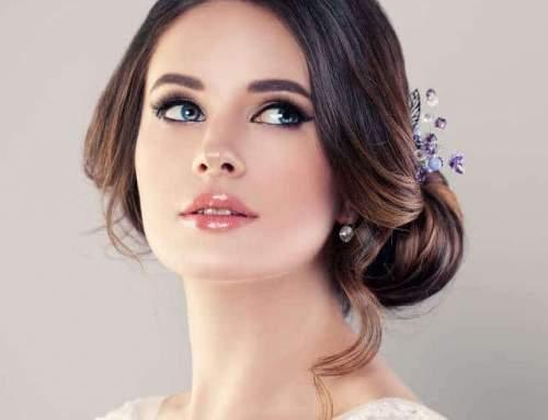 ترفند های ساده آرایش چهره برای افراد مبتدی