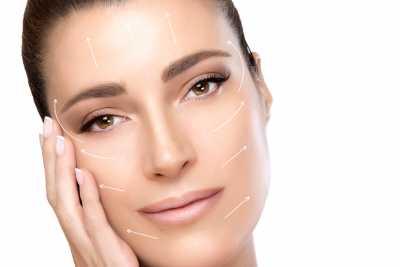 جوانسازی پوست با تکنولوژِی آر اف