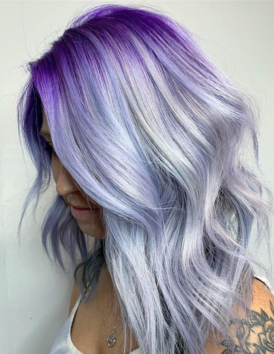 lilac-hair-color-trend-2020