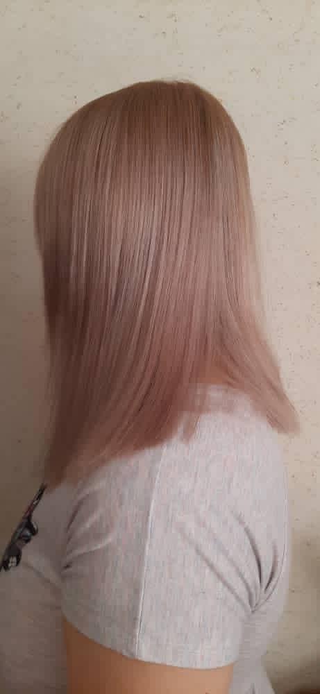 رنگ مو | رنگ و مش | انواع مش